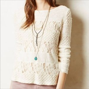 Meadow Rue Acolyte Lade Sweater